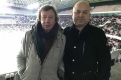 Дмитрий Селюк: Лосюк, которого Семин назвал продавцом обоев, работал переводчиком и агрономом