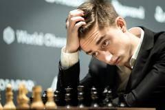 Русский «удав» ответил американскому. Дубов сравнял счет в финале с Накамурой