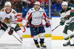 Должны ли канадские и российские хоккеисты комментировать события в США?