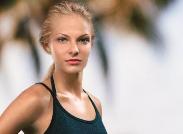 Дарья Клишина: Мой тренер говорит, что уже боится случайно коснуться девушки плечом