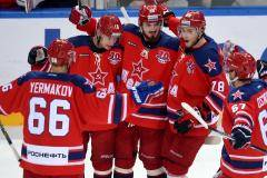 Россия на первом месте 15 лет, ЦСКА – четвертый раз с 2015-го. А что будет с потолком?