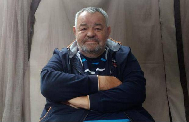 «Езжу по Таллину на «Хаммере», как офицер НАТО». Валерий Овчинников – о жизни и пандемии в Эстонии