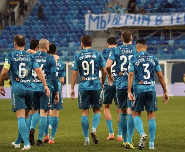 Каждая победа обходится «Зениту» почти в 2,5 млн евро. КПД трансферов российских футбольных клубов
