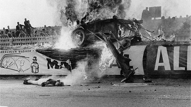 Капот отсекал головы, словно гильотина. Сегодня – 65 лет самой страшной аварии в истории автоспорта