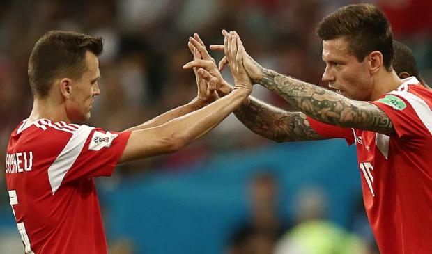 У Черышева – дерби, у Смолова – битва за контракт. Чемпионат Испании возвращается