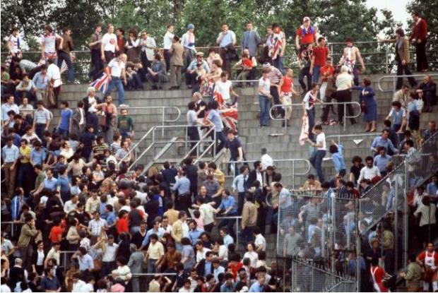 40 лет назад англичане разнесли Турин. И заплатили всего 8 тысяч фунтов