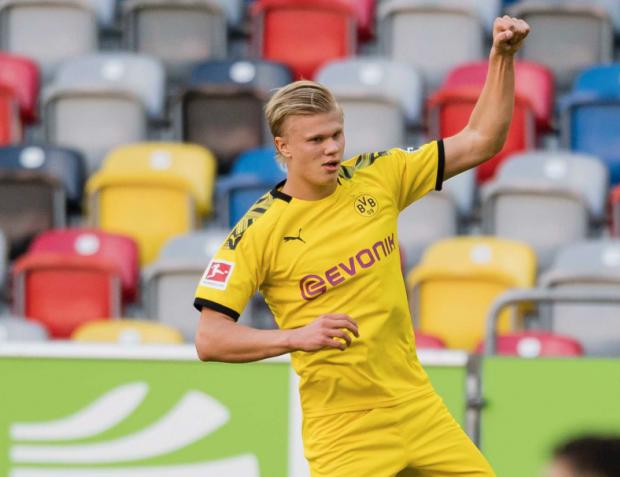 «Бавария» без титула, Холанд – с новым рекордом