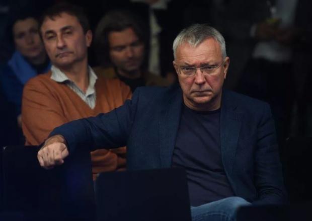 Юрий Белоус: Все, кто знает Ефремова лично, просто плачут. Вместе с его родственниками и детьми