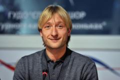 «Пенсионер еще в силе». Плющенко прыгнул вместе с Трусовой и получил официальный «статус Тутберидзе»