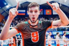 Украинский волейболист Пашицкий – о паспорте РФ: Возможно, останусь жить в России