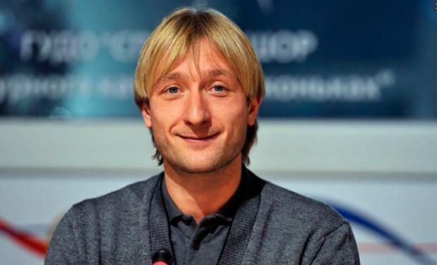 Плющенко включен в сборную, финал Лиги чемпионов-2021 перенесли из Питера, ФИФА против Трампа
