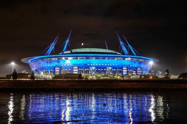 Финал Лиги чемпионов в Питере все-таки перенесли на 2022 год, ЛЧ-2020 доиграют в Португалии