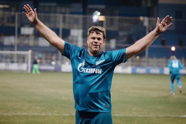 Владислав Радимов: Был бы игроком «Локомотива» – тоже был бы против доигровки сезона