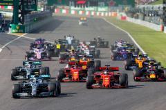 В «Формуле-1» ждут новую команду. Возможно, она будет российской