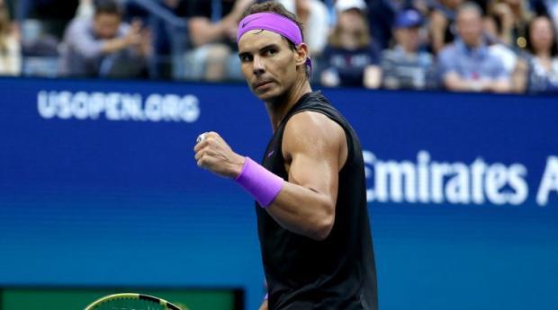 US Open пройдет в срок. Но, возможно, без Надаля и Джоковича