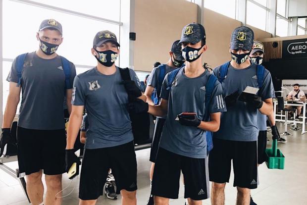 «Никто из ребят до сегодняшнего дня не играл в РПЛ». «Ростов» объявил заявку на матч с «Сочи»