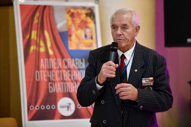 Александр Привалов: Мы потеряли в биатлоне достоинство и честь, руководство СБР надо менять