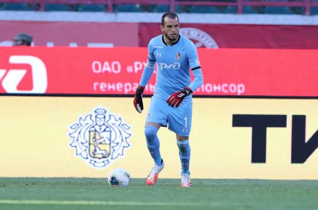 «Мы должны помогать клубу, который нас кормит». Гилерме – о первом матче «Локомотива» при Николиче