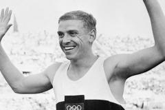 Обогнавший американцев. 60 лет назад немец Хари первым пробежал 100 метров за 10 секунд