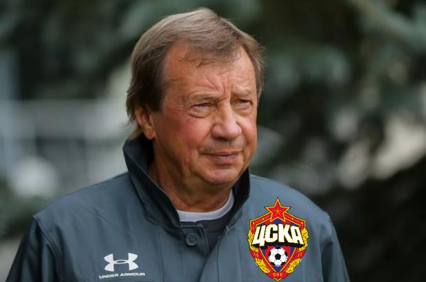 «Надо звать Семина. Он бы навел порядок». Пономарев – о кризисе в футбольном ЦСКА