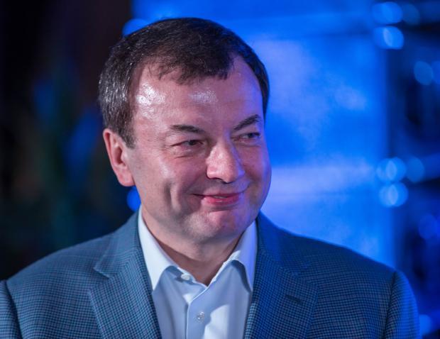 Прямой эфир с Сергеем Кущенко (ВИДЕО)
