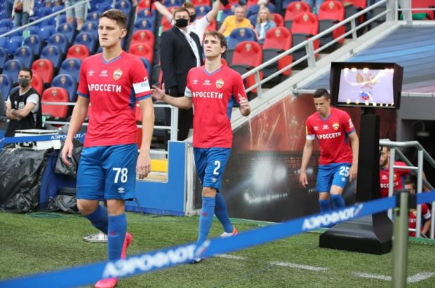Движение вниз. Почему Гончаренко не смог построить новый ЦСКА