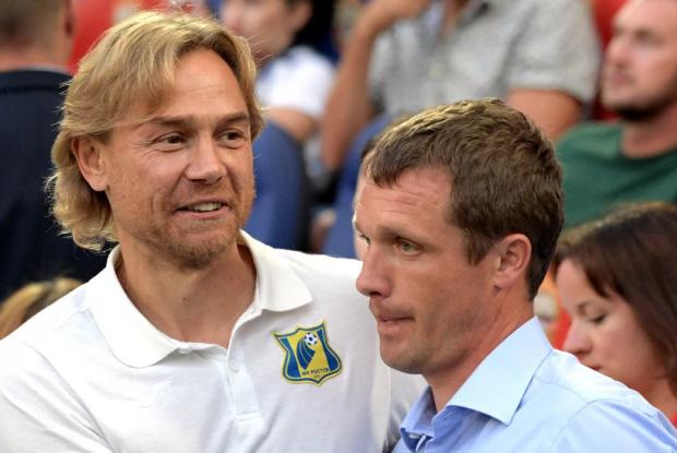 В России – самые молодые тренеры, их увольняют каждые 336 дней. Исследование мирового футбола