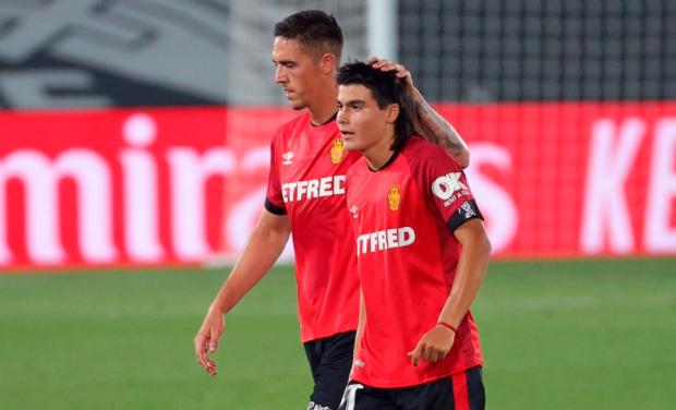 Против «Реала» сыграл 15-летний аргентинец, которого называют «новым Месси». Обзор еврофутбола