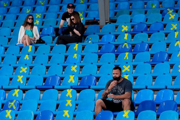 Федуна – в президенты! Продолжать чемпионат России по футболу нет никакого смысла