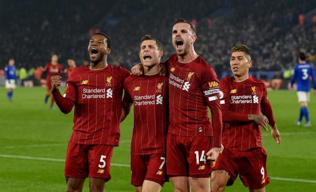 «Ливерпуль» – чемпион спустя 30 лет, Карпин троллит РПЛ, Бузова опередила Овечкина