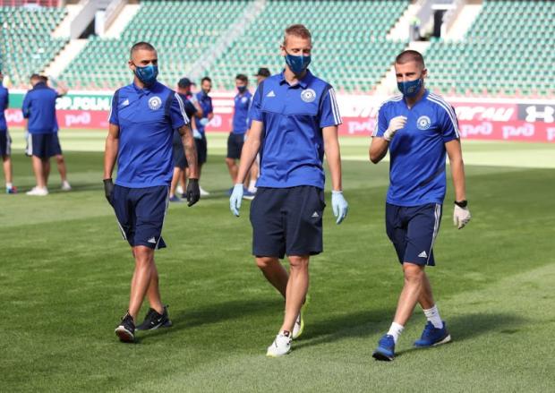 Анзор Кавазашвили: «Оренбург» правильно не пошел по пути «Ростова». 0:10 отпугнут любого спонсора