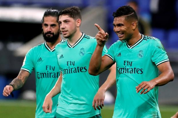 «Реал» оторвался от «Барселоны», Гинер простил Гончаренко, Талалаев будет спасать «Крылья»