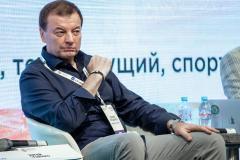 Сергей Кущенко: Баскетболу надо воровать болельщиков. У футбола, хоккея, кино