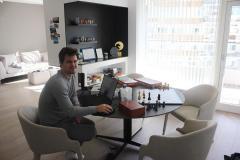 «Против лома Карлсена нет приема». Томашевский – о четвертьфиналах онлайн-турнира