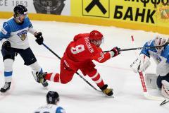 Овечкину ради Олимпиады все-таки придется покинуть НХЛ. Но ненадолго