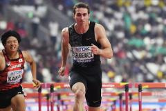 Сергей Шубенков: Молодым спортсменам можно уезжать из России