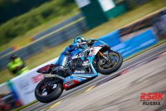 RSBK открывает гоночный сезон