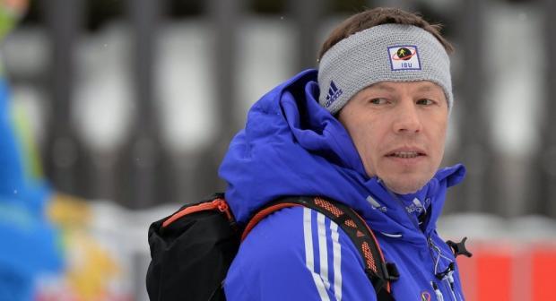 «Моя работа как президента – постоять за спортсменов». Майгуров – о задачах на посту президента СБР