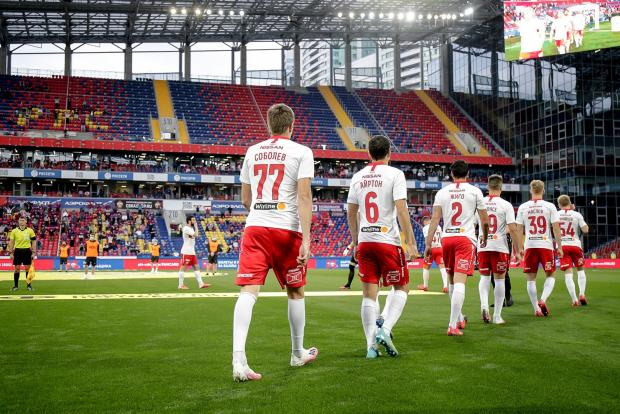 «Спартак» заплатил агентам миллиард, «Динамо» – в 6 раз меньше