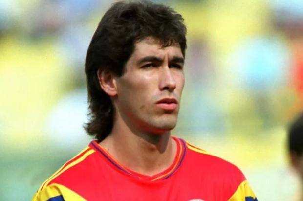 Убийца выстрелил шесть раз, приговаривая: «Автогол». 26 лет назад был «казнен» Андрес Эскобар