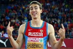 Сергей Шубенков: Не думайте, что американцы просыпаются с мыслью «как бы нагадить России»