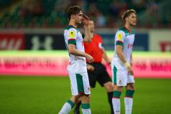 Штанга после пенальти Миранчука сделала матч «Краснодар» – «Зенит» золотым