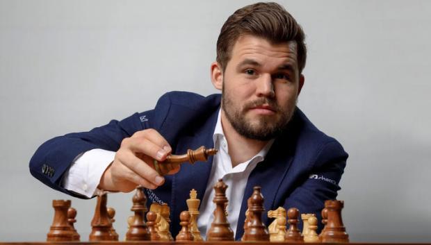 Как Карлсен сам починил интернет и выиграл матч
