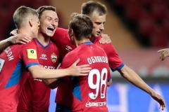 ЦСКА разгромил «Ахмат», «Зенит» сегодня может стать чемпионом, а «Спартаку» плохо и без VAR
