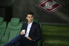 Андрей Червиченко: Цорн – человек из ниоткуда, не понимаю, как он так долго продержался в «Спартаке»