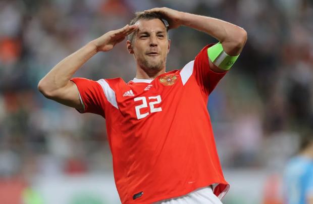 Теперь Дзюба не имеет права быть капитаном сборной России. Мнение Дмитрия Кузнецова