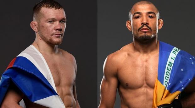 Главный бой в карьере Петра Яна. В эти выходные россиянин может стать чемпионом UFC