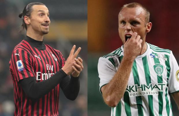 От Ибрагимовича до Глушакова: кому пандемия «прокачала» футбольный сезон