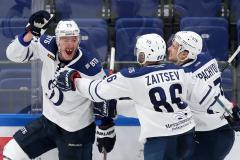 КХЛ должна ответить на сговор НХЛ и профсоюза урезанием зарплат минимум вдвое