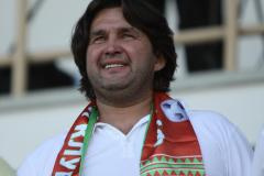 «Спартак» может назначить Газизова, «Милан» забил 4 мяча «Юве», НХЛ планирует ехать на Олимпиаду